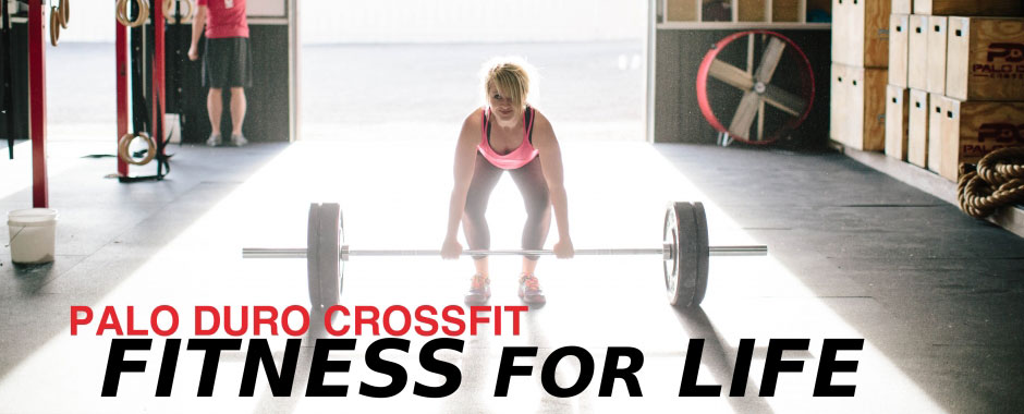 Why Palo Duro CrossFit Is Ranked One Of The Best Gyms In Canyon TX