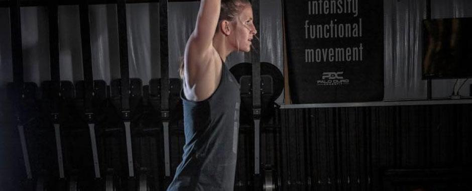 CrossFit Gym near Canyon TX