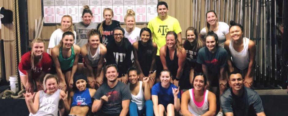 Fitness Gym near Canyon TX