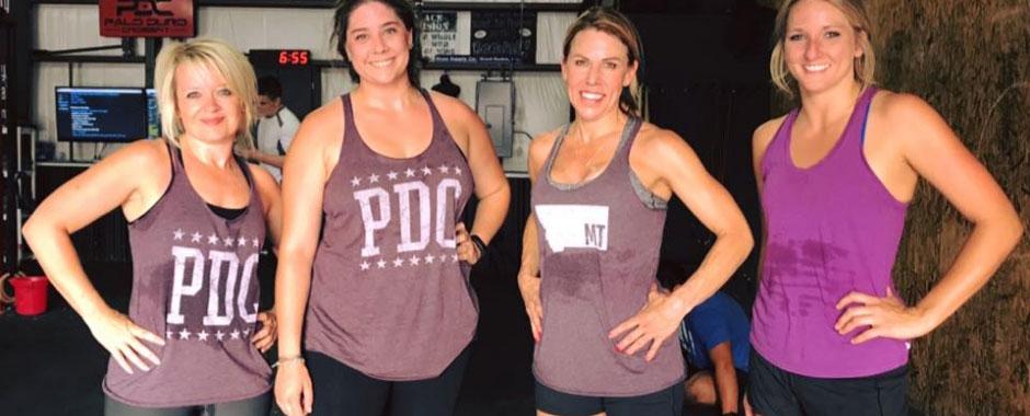 Group Fitness Classes near Amarillo TX