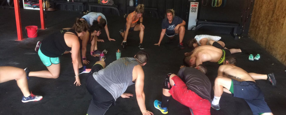 Group Fitness Classes near Canyon TX